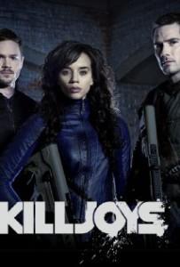 Cancellation Watch Breaking News Syfy Renews Killjoys And